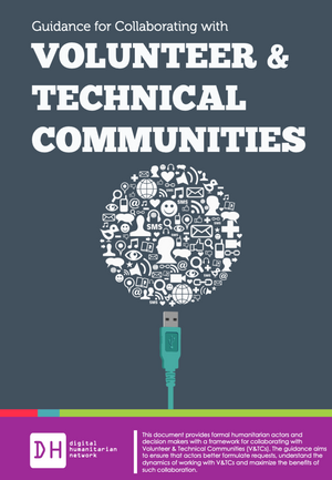 Volunteer and Technical Communities