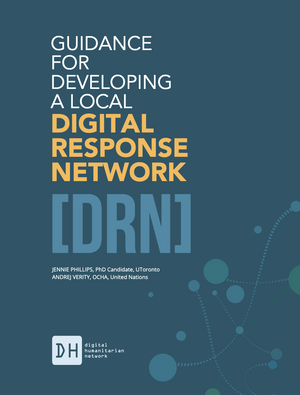 Guidance for creating a local Digital Response Network (DRN)