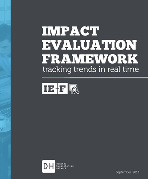 Impact Evaluation Framework